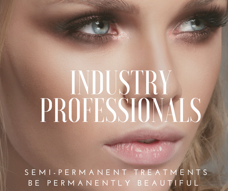 Semi Permanent Micro-Needling | Eyebrows & Lips | Eyelashes | BPB